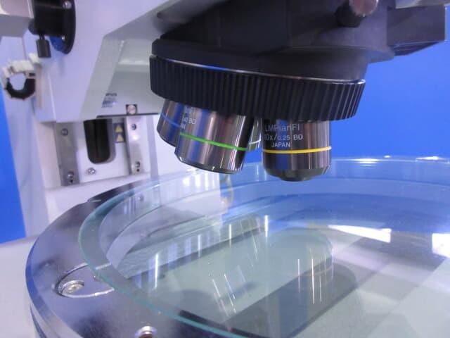 中古 工場顕微鏡 オリンパス