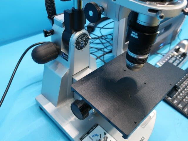 キーエンス デジタルマイクロスコープ VHX-6000