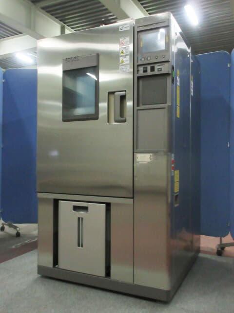 エスペック 低温恒温恒湿器 pl-2kp-e