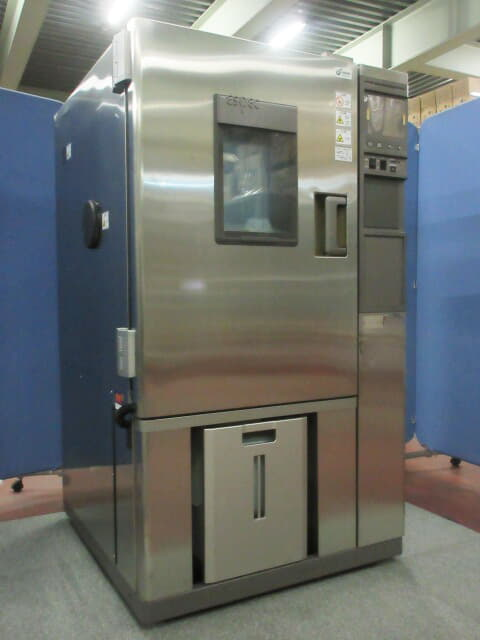 ESPEC Temparature & Humidity Chamber PL-2KP-E