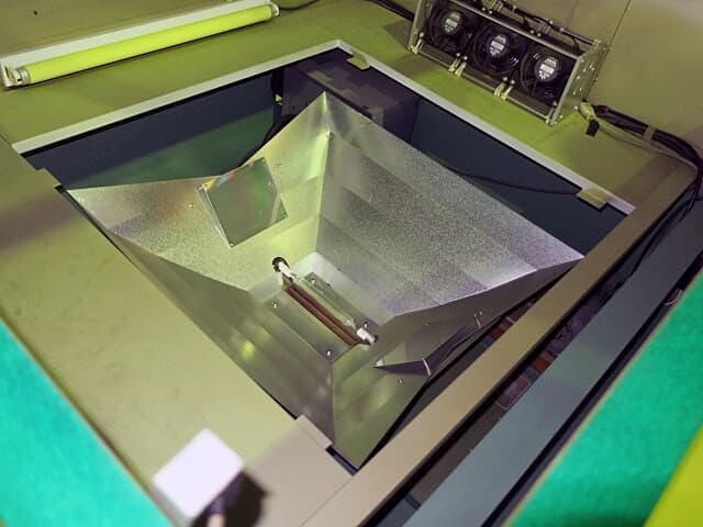 Mino Stencil Making Machine UV-BOX