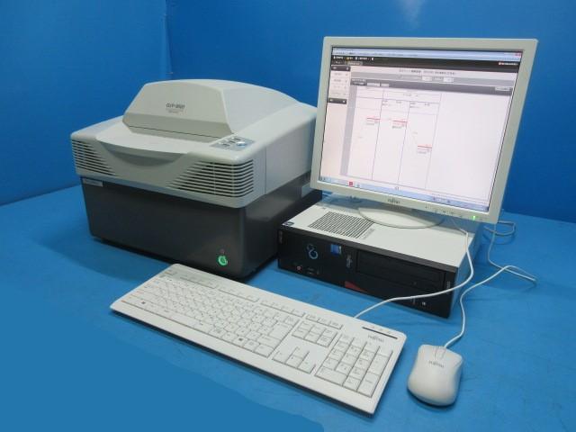 中古 島津製作所 遺伝子検出装置 GVP-9600