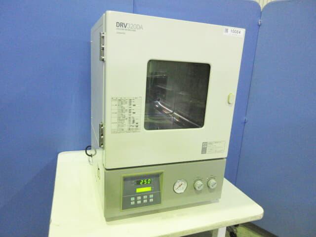アドバンテック 真空乾燥器 DRV320DA