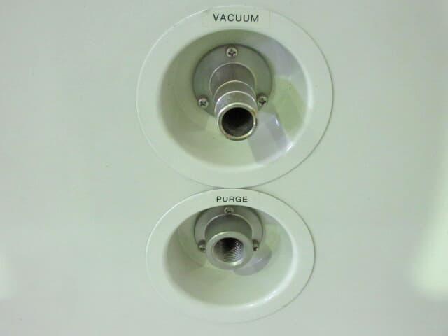advantec vaccum oven drv320da