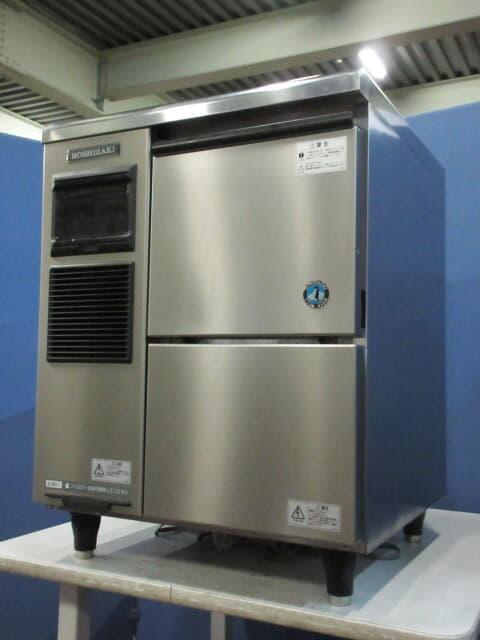 ホシザキ 全自動製氷機(キューブスター) fm-120f