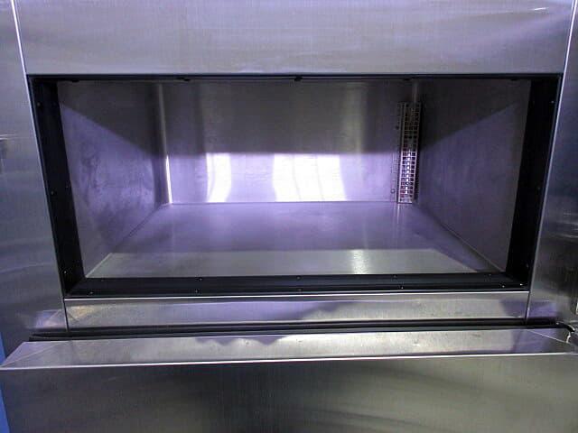 日本フリーザー 防爆冷蔵庫 EP-351FR