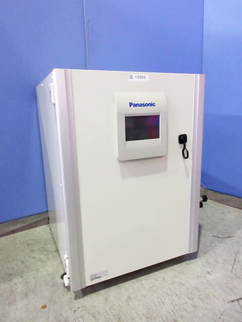 panasonic CO2incubator km-cc17ru2j