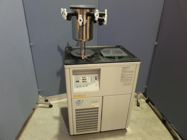 中古 東京理化器械 凍結乾燥機 FDU-2110