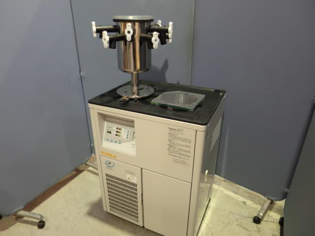 中古 EYELA 凍結乾燥機 FDU-2110