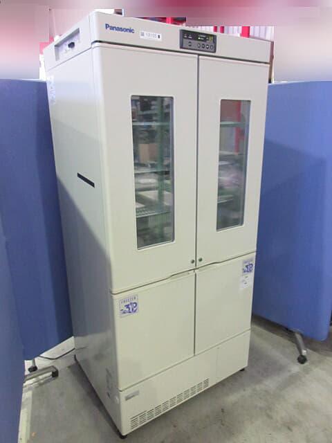 パナソニック 冷蔵・冷凍フリーザー mpr-715」f