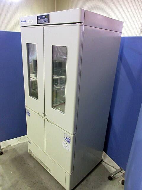 Sanyo 冷蔵・冷凍フリーザー mpr-715f