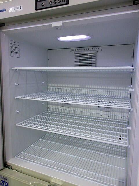 三洋電機 冷蔵・冷凍フリーザー mpr-715f