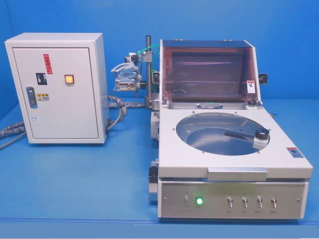 メデック テープマウンター(8インチ) MFF-2SS