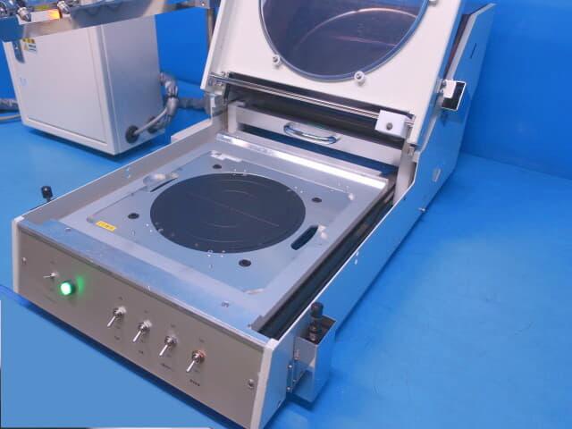 メデック フィルム貼付け装置 MFF-2SS