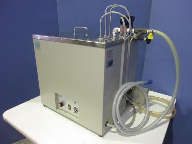 中古 トーマス科学器械 恒温水槽 T-104B・LM T104BLM