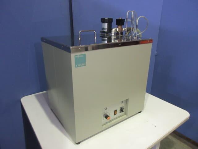 中古 thomas 恒温槽 t-104b・lm t104blm