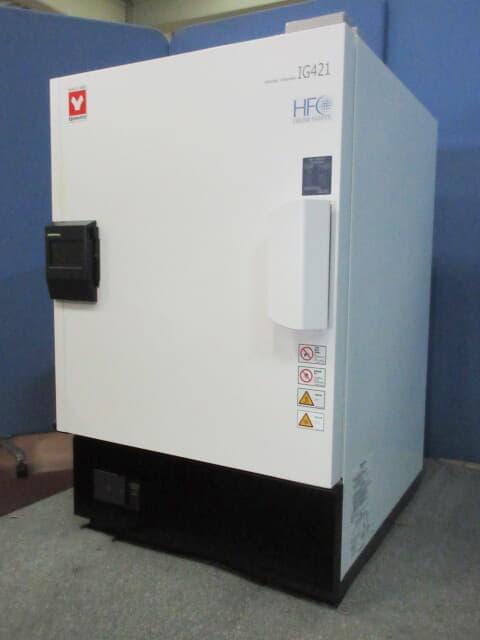 ヤマト科学 恒温恒湿器 ig421