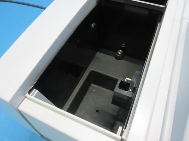 中古 島津 吸光光度計 uv1280