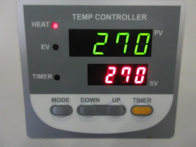 ASONE Oven OFW-600B