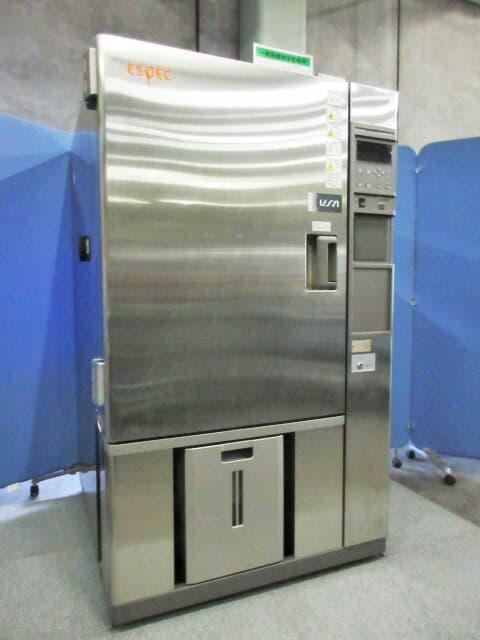 ESPEC Temperature & Humidity Chamber PH-3KT