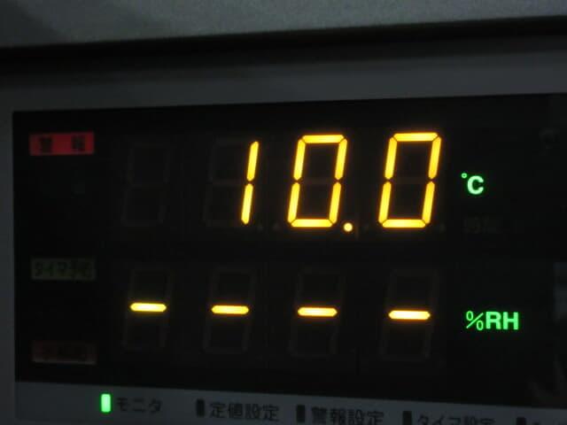 タバイエスペック 恒温槽 中古恒温槽 PH-3KT