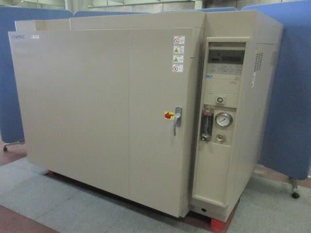 エスペック 恒温器 phh-401