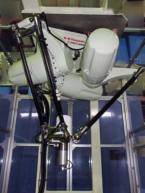 カワサキ ピックアップロボット YF002N-C