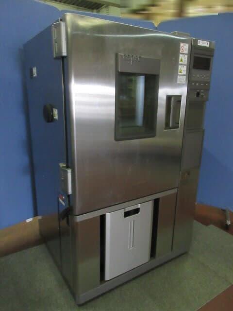 ESPEC Temperature Chamber PU-1KT
