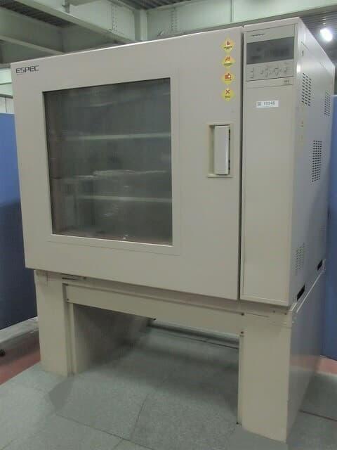 エスペック 乾燥器 オーブン 中古 PH-301M