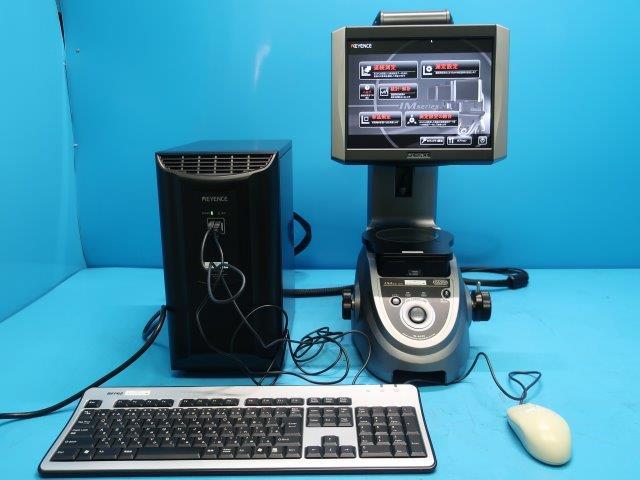 キーエンス 画像寸法測定器 IM-6000